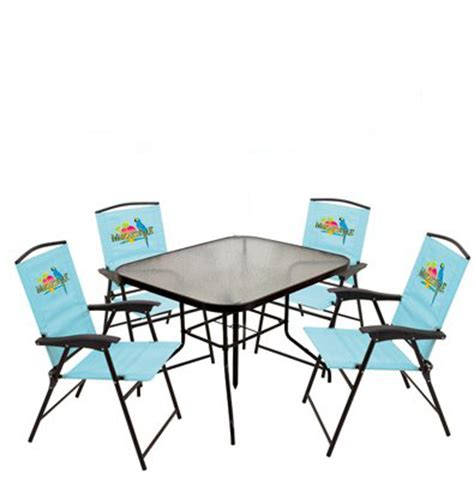 brands 630505 ts margaritaville patio set patio chair