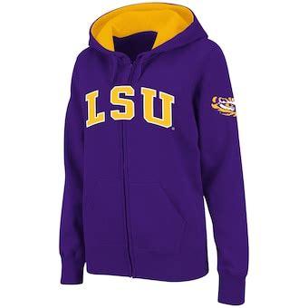 LSU Merchandise, Tigers Gear, Louisiana State University ...