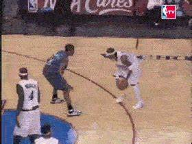 Who's the GOAT crossover king? **Gifs included** - Message ...