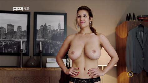 Nude Video Celebs Actress Alexandra Horvath