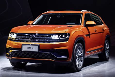 Only One Of These New Volkswagens Might Come To America ...