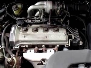 Toyota 5e