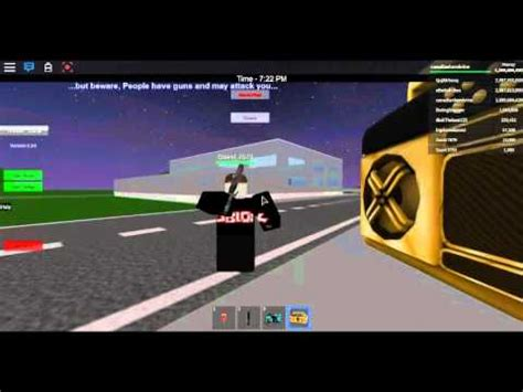 roblox gta  codes  songs youtube