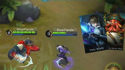 New Hero Gossen & New Bane Rework Gameplay! Mobile Legends