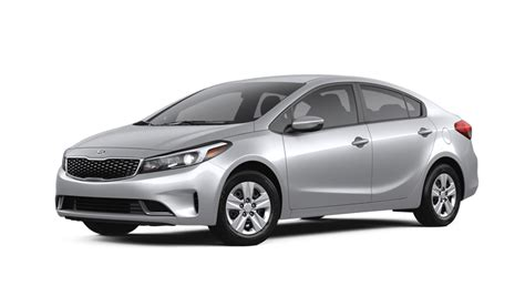 2018 Kia Forte Info & Specifications  Commonwealth Kia