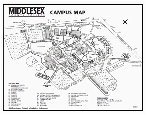 Midlands Tech Campus Map.Midlands Tech Campus Map