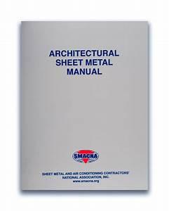 Smacna Architectural Sheet Metal Manual Pdf
