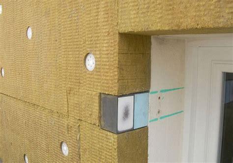 travaux d isolation exterieur devis pour isoler exterieur