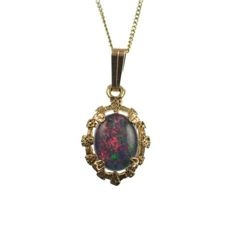 Antiques Atlas  Opal Pendant Necklace 9ct Gold. Sport Pendant. Enamelled Brooch. Jewel Pendant. Platinum Rings. Diana Engagement Rings. Flat Watches. Bulk Crystal Beads. Endless Love Rings