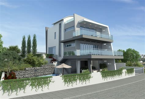 Home Design Ideas Cyprus by Modern Stylish Homes Exterior Designs Cyprus