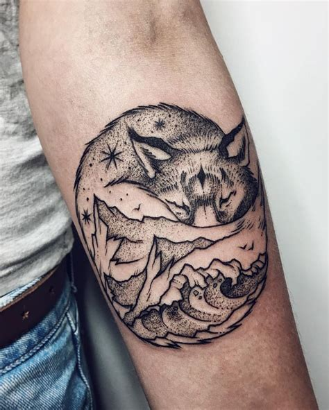Permalink to Nature Tattoo Ideas Pinterest