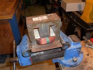 Fabriquer Un Arc : fabriquer un poste a souder a l arc goulotte protection ~ Nature-et-papiers.com Idées de Décoration