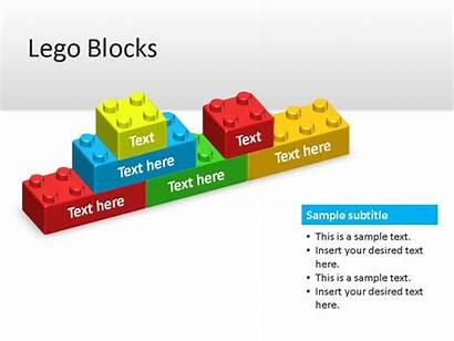 Lego Powerpoint Blocks Template Templates Ppt Block
