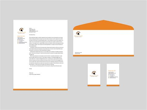 inspiring letterhead designs web graphic design bashooka