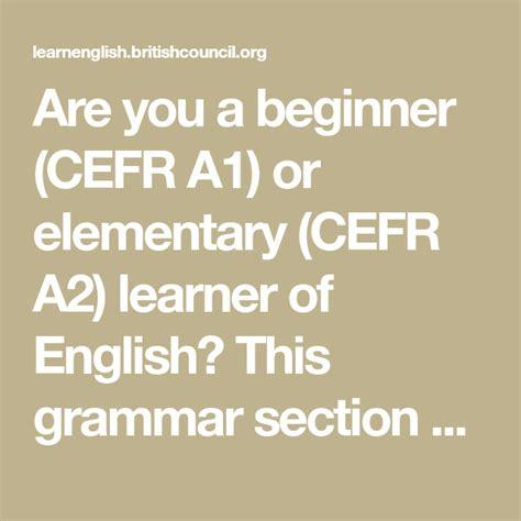 beginner  pre intermediate british council basic