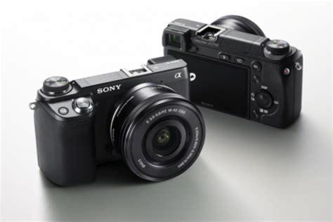 daftar harga kamera mirrorless sony  berita