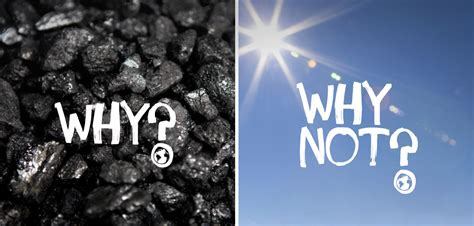 Why? Why Not?  Climate Reality