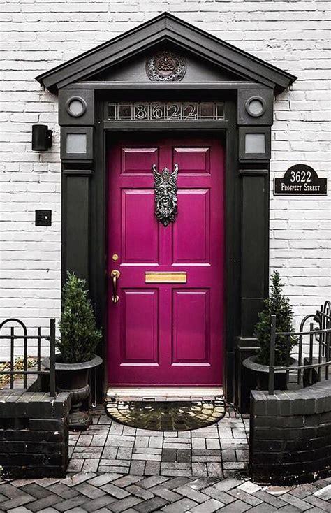 green door dc 30 best front door color ideas and designs for 2018