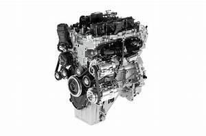 Jaguar Land Rover Announces New Ingenium Four