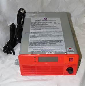 430036   Inverter 1000 Watt Hard Wired