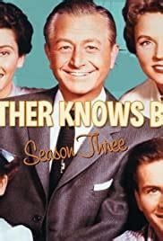 Father Knows Best Discussion | MovieChat