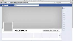 facebook timeline cover page templates download facebook With facebook page design template free