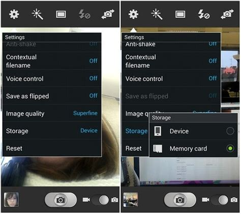 to sd card android how to save photos to sd card on your android phone