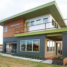 1000+ Ideas About Modern Home Exteriors On Pinterest Mid