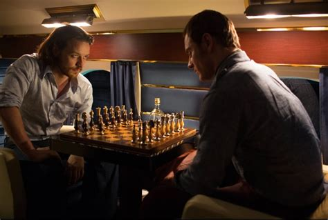future past days magneto chess xavier professor james mcavoy fassbender michael movies charles game cast prof movie erik futures previous
