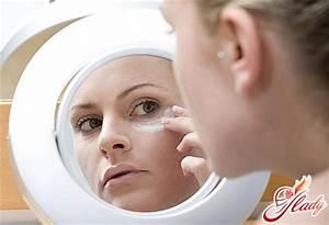 Глицерин для лица от морщин вокруг глаз в домашних условиях