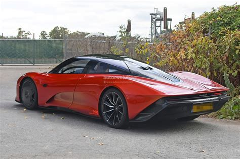 New McLaren V6 Hybrid Vehicle Architecture to Premiere at ...