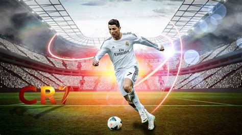 Cristiano Ronaldo HD wallpapers – Download CR7 Images ...