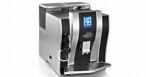 Kaffeepadmaschinen Im Test : cafe bonitas cubestar im test kaffeevollautomaten vergleich ~ Michelbontemps.com Haus und Dekorationen