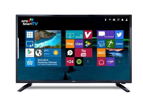 smart android smart tv android