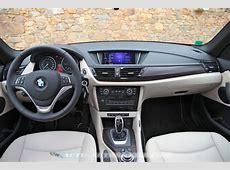 Essai BMW X1 sDrive 20d X Line évolution en douceur