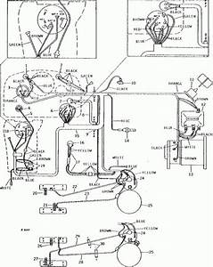 3020 Wiring - John Deere Forum