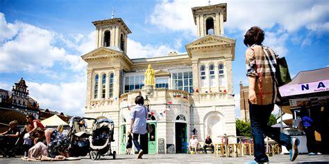 kingston  thames london city hall