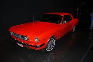 Ford Mustang 1964 : legendary cars ford mustang 1964 1967 ~ Medecine-chirurgie-esthetiques.com Avis de Voitures