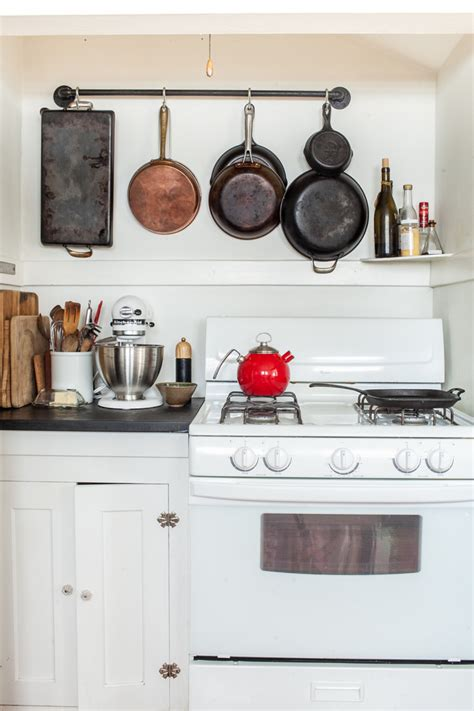 easy diy kitchen hacks for more space storage