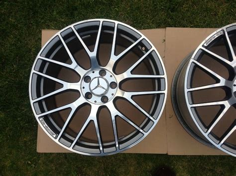 Find great deals on ebay for mercedes amg wheels 19. Genuine Mercedes 19 inch C63 S AMG forged alloy wheels w205 OEM | in Hayes, London | Gumtree