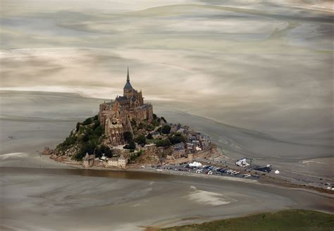 mont michel amazing places