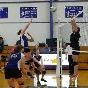 Jackson Regional Volleyball Preview: Jackson Christian ...