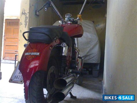 Buy Modified Bikes Delhi by Used 2004 Model Modified Bike 2004 For Sale In New Delhi