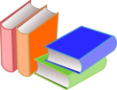 books clipart books clip at clker vector clip