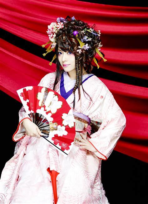 yuko suzuhana wagakki band photo  fanpop