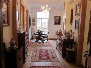 stunning historic apartment in central istanbul for sale