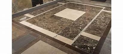 Tile Floor Travertine Marble Durango Flooring Polished