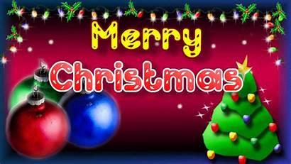 Merry Christmas Animated Greeting Gifs Xmas Card