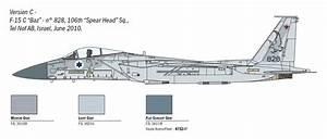 F 15 Diagram