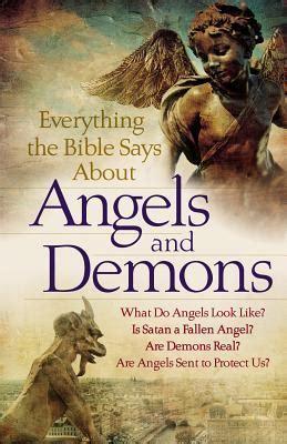 bible   angels  demons   angels    satan  fallen